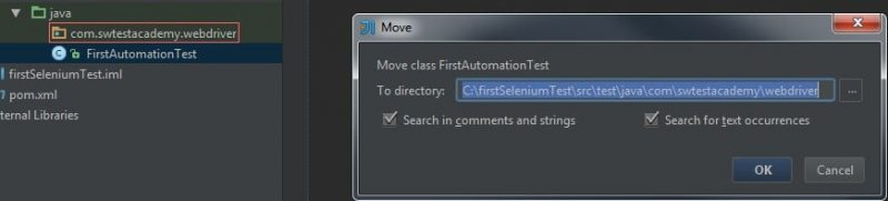 selenium-automation-example