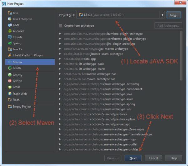 webdriver sample code