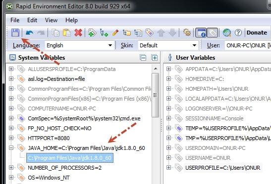 step by step webdriver