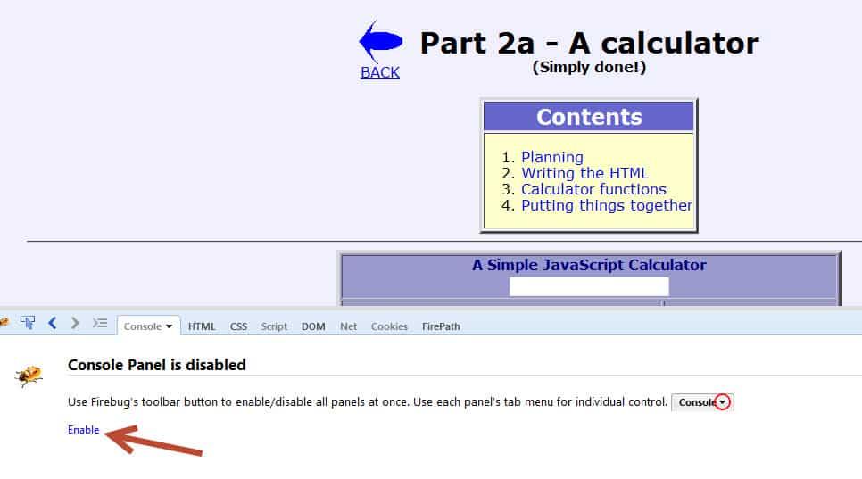 转)Selenium-11: Execute JavaScript with JavascriptExecutor