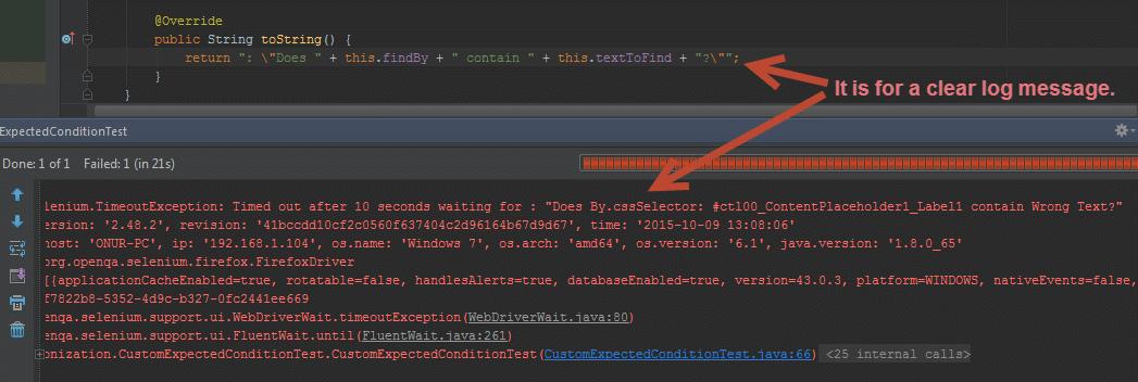 Selenium Webdriver Wait | Explicit Wait | Implicit Wait | Fluent Wait