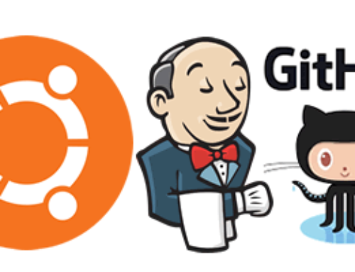 Jenkins Git Integration on Ubuntu