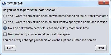 Automated Security Testing Using OWASP ZAP
