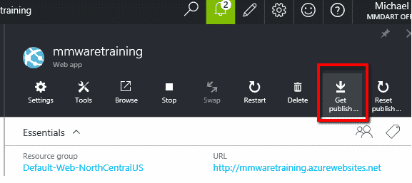 Deploy your  NET applications to Azure with Jenkins