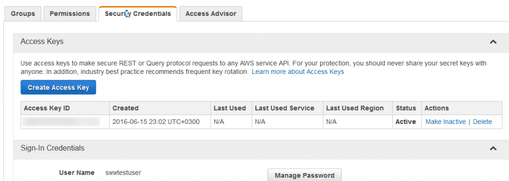 AWS_accesskey