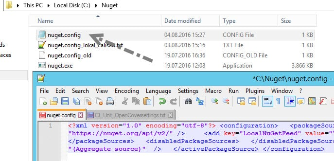 How to Integrate  NET Projects with Jenkins