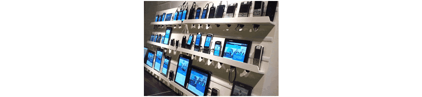 How to Setup Your Own Mobile Device Lab