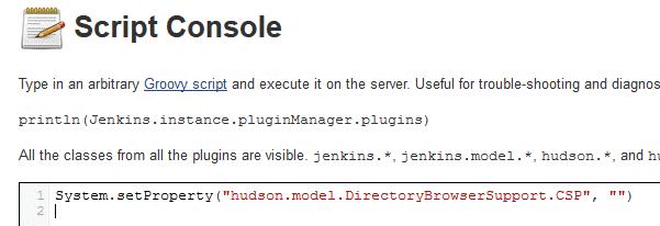 Jenkins Selenium TFS Integration