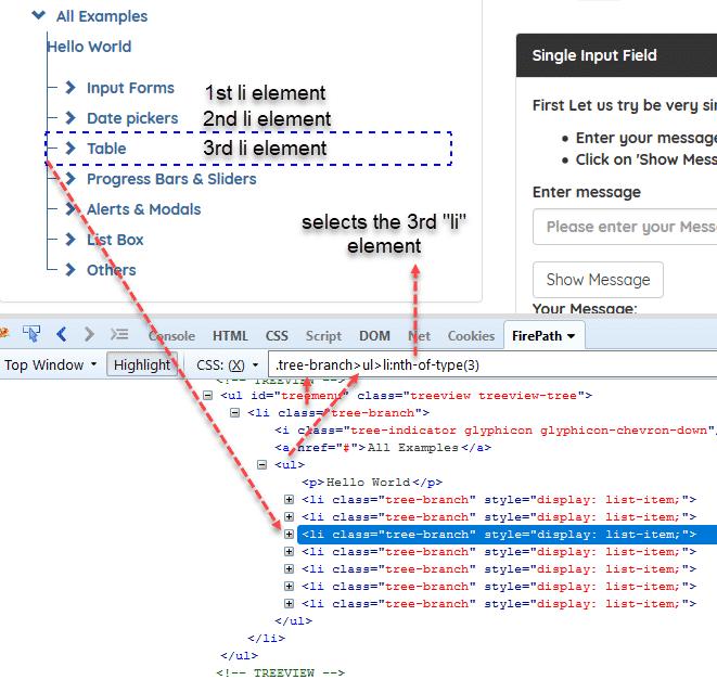 How to Write Effective CSS Selenium Selectors