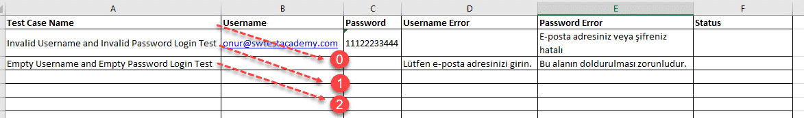 Data Driven Testing with Excel in Selenium (2019 Update)