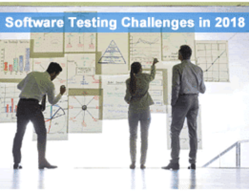 Top Software Testing Challenges in 2018