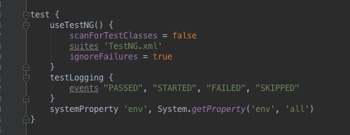 ios testing tips