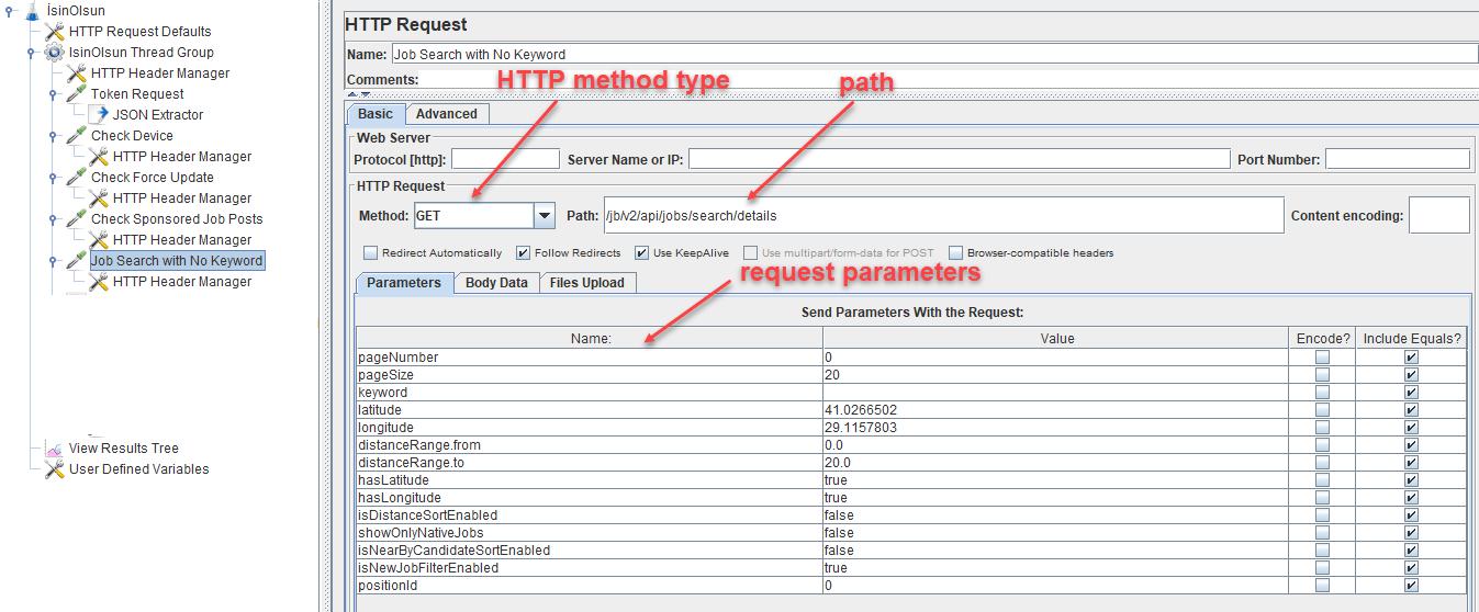 JMeter Tutorial | API Performance Testing