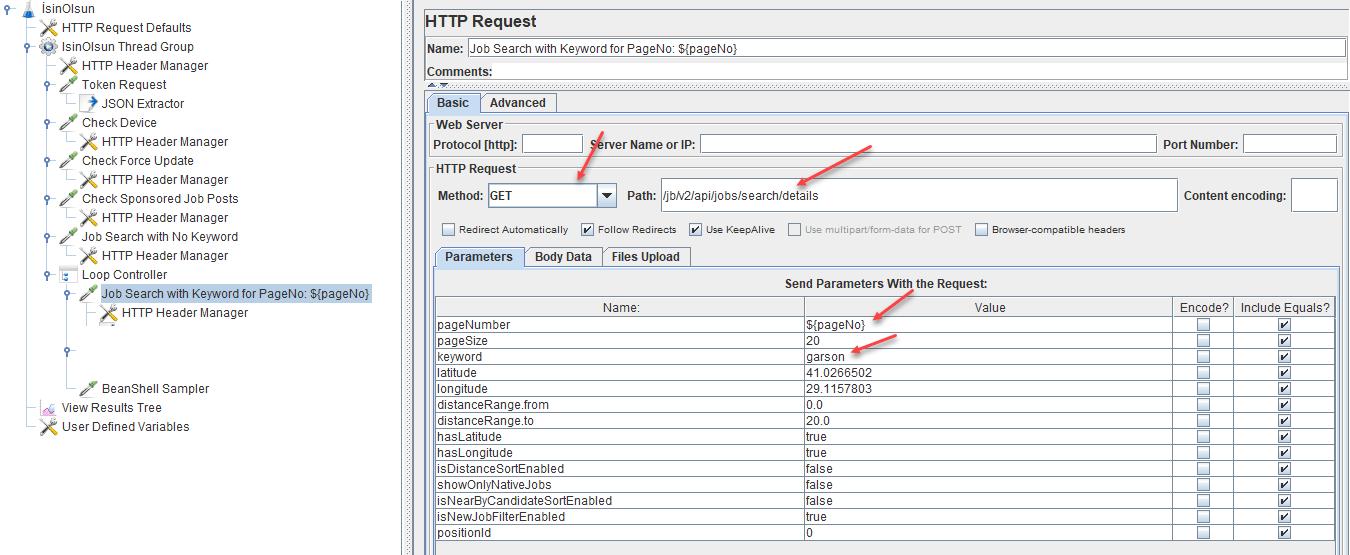 JMeter Tutorial   API Performance Testing