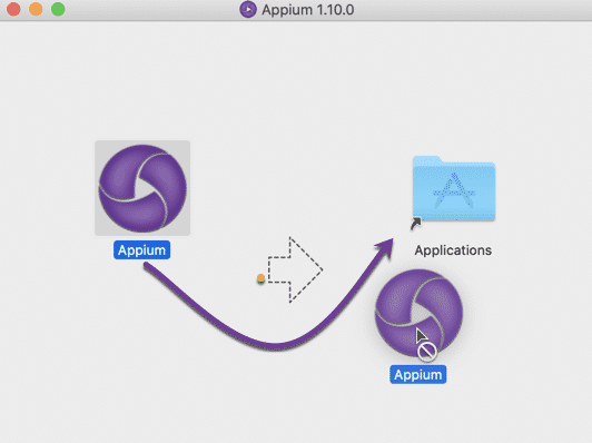 How to Install Appium on Mac OS with Required Tools (2019