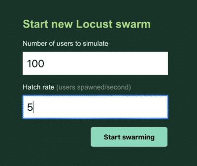 introduction to locust.io